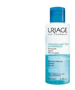 Uriage Laboratoires Dermatolog Uriage Struccante Waterproof 100 ml