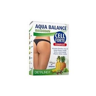 Aqua Balance Cell Forte 60 Compresse