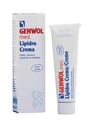 Gehwol Crema Lipidro 75 Ml
