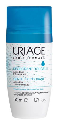 Uriage Laboratoires Dermatolog Uriage Deo Douceur Roll-on 50 Ml