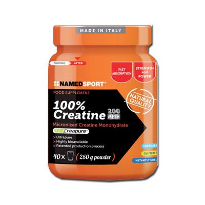 Namedsport Creatina 100% 250 G