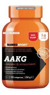 Namedsport Aakg 120 Cp