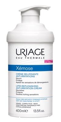 Uriage Laboratoires Dermatolog Xemose Crema 400 Ml