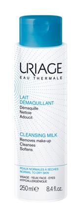 Uriage Laboratoires Dermatolog Uriage Latte Detergente 250 Ml