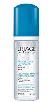 Uriage Laboratoires Dermatolog Uriage Mousse Detergente F 150 Ml