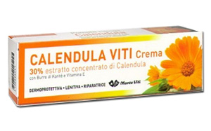 Marco Viti Farmaceutici Calendula Viti Crema 100 Ml