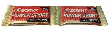 Enervit Power Sport Double Dark 2 Barrette 30 G