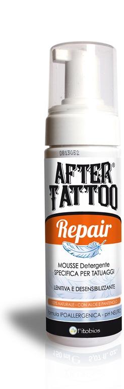 Aftertattoo Repair 100 Ml
