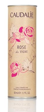 Caudalie Acqua Profumata Rose de Vigne 50 mL