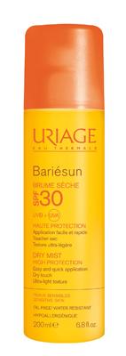 Uriage Laboratoires Dermatolog Bariesun Spf30 Spray Asciutto 200 Ml