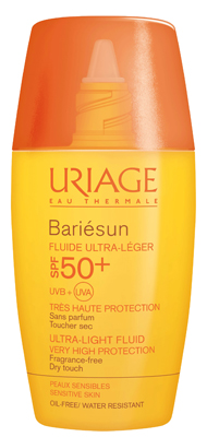 Uriage Laboratoires Dermatolog Bariesun Spf50  Ultraleggero 30 Ml