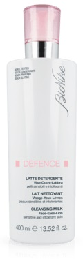 I.c.i.m. (bionike) Internation Defence Latte Detergente 400 Ml