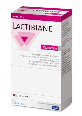 Biocure Lactibiane Reference 30 Capsule