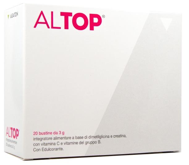 Agaton Altop 20 Bustine 3 G