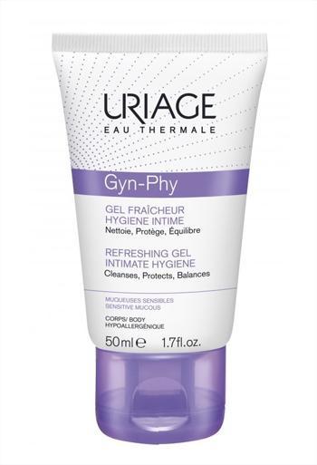 Uriage Laboratoires Dermatolog Gyn Phy Detergente Intimo 50 Ml