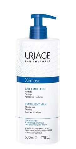 Uriage Laboratoires Dermatolog Xemose Latte Emolliente 500 Ml