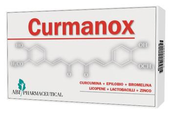 Abi Pharmaceutical Curmanox 15 Compresse