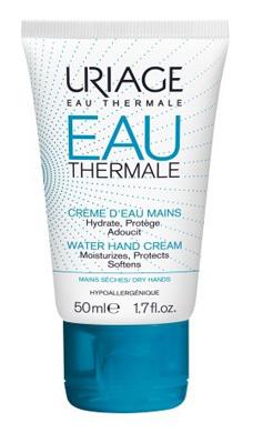 Uriage Laboratoires Dermatolog Eau Thermale Crema Mani All acqua 50 Ml