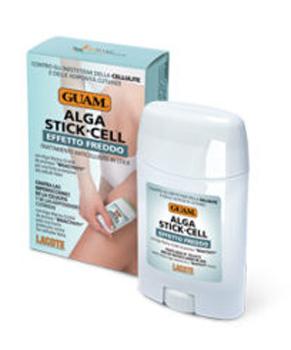 Lacote Guam Alga Stick cell Effetto Freddo 75 Ml