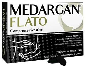 Unipersonale Medargan Flato 30 Compresse