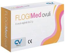 Cv Medical Flogimed Ovuli 6 Ovuli Vaginali