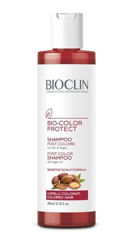 Ist.ganassini Bioclin Bio Colorist Protect Shampoo Post Colore 200 Ml