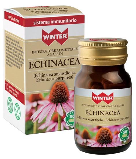 Gdp  general Dietet.pharma Winter Echinacea 30 Capsule Vegetali