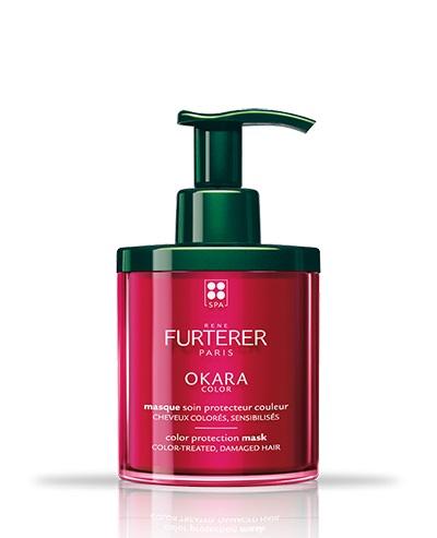 Rene Furterer (pierre Fabre) Okara Color Masque 200 Ml