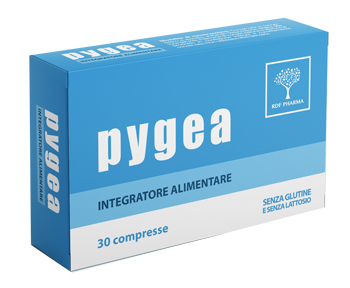 Rdf Pharma Pygea 30 Compresse
