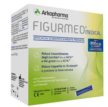 Arkofarm Figurmed Medical Dm 45 Bustine