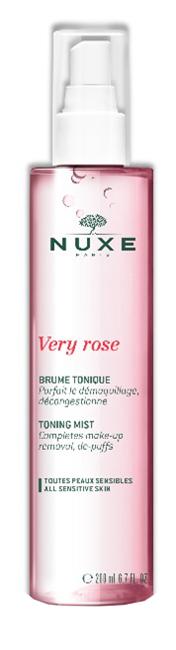 Lab. Nuxe Italia  Socio Un. Nuxe Very Rose Brume Tonique 200 Ml