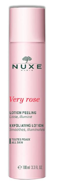 Lab. Nuxe Italia  Socio Un. Nuxe Very Rose Lotion Peeling 150 Ml