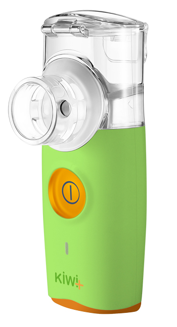 Kiwi Plus Dispositivo Per Aerosolterapia