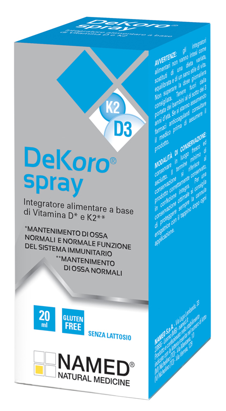 Dekoro Spray 20 Ml