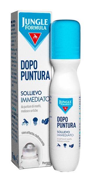 Perrigo Italia Jungle Formula Dopopuntura 15 Ml
