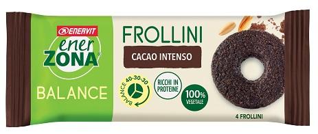 Enervit Enerzona Frollino Cacao Mono 24 G