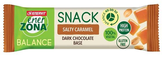 Enervit Enerzona Snack Salty Caramel 25 G