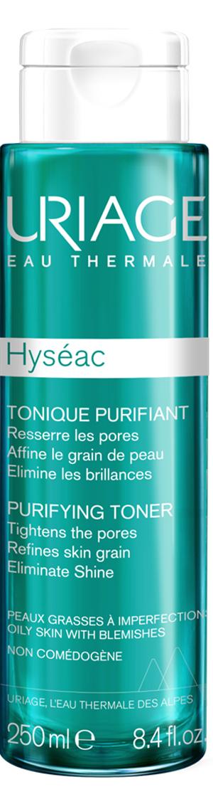 Uriage Laboratoires Dermatolog Hyseac Tonico Purificante 250 Ml
