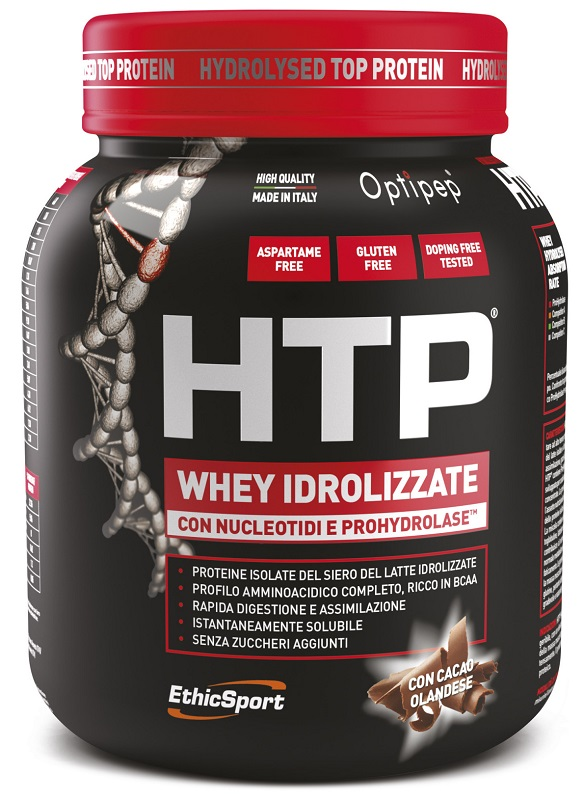 Ethicsport Htp Cacao 750 G