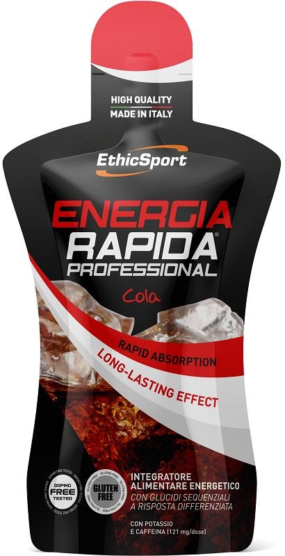 Ethicsport Energia Rapida Professional Cola 50 Ml