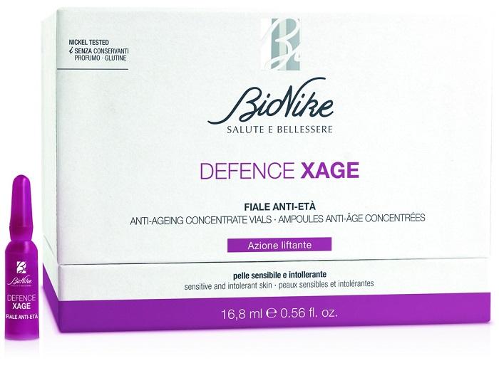 Defence Xage 14 Fiale Concentrate Antieta  Multi Correttive