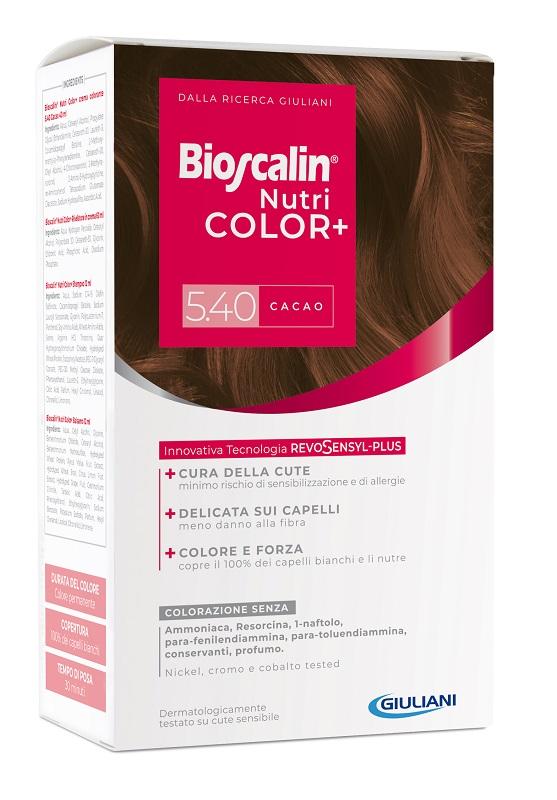 Bioscalin Nutricol Pl 5 41 Cas