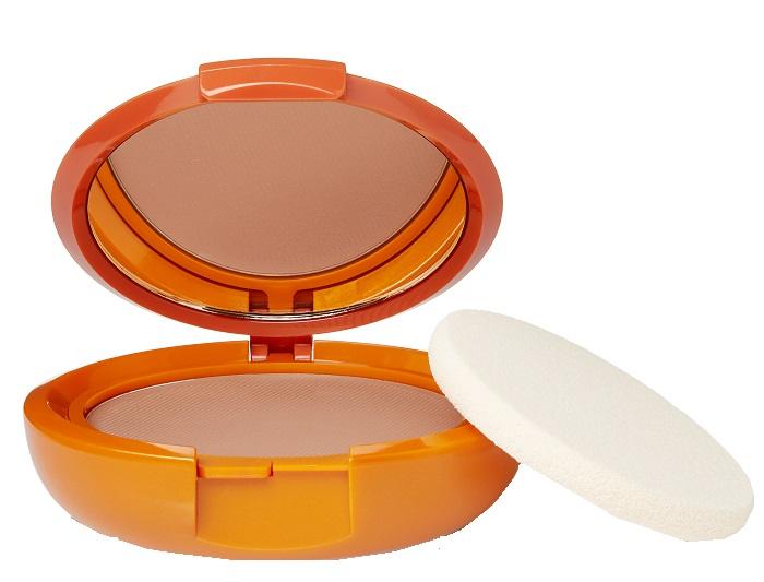 Rilastil Sun System Photo Protection Terapy 50  Dore  Nuova  Formula 10 Ml