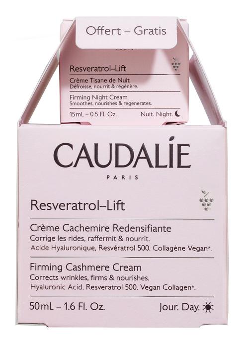 Caudalie Cofanetto Resveratrol Lift