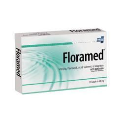 Medibase Floramed 20 Capsule