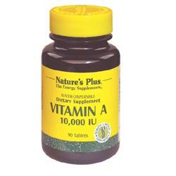 La Strega Vitamina A Veg 10000 Idrosolub