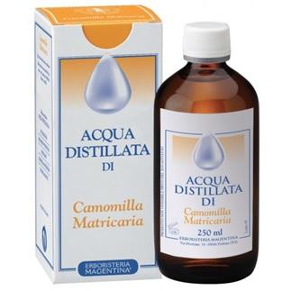Erboristeria Magentina Camomilla Acqua Distill 250ml