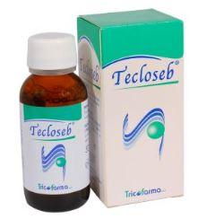 Tricofarma Tecloseb Lozione Topica 50ml