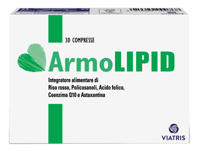 Meda Pharma Armolipid 30 Cpr