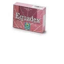 Ecol Sas Equadex 50 Tavolette 0,44g 753